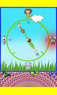 Compass Kids - screenshot thumbnail
