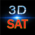 3D SAT Viewer RS icon