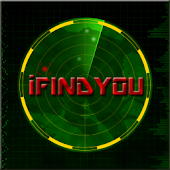 iFindYou-Phone Tracker Locator