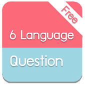 6 Language Question Free