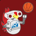 SC Football & Basketball logo