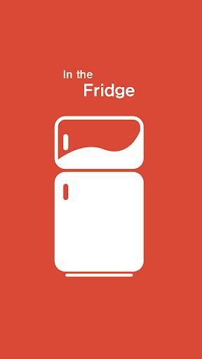 인더프리지 - 쇼핑 장보기 리스트 냉장고 관리