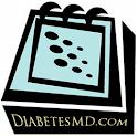 DiabetesMD logo