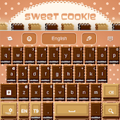 Sweet Cookie Keyboard