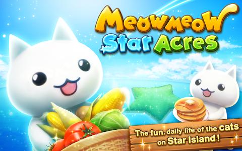 Meow Meow Star Acres v1.2.8