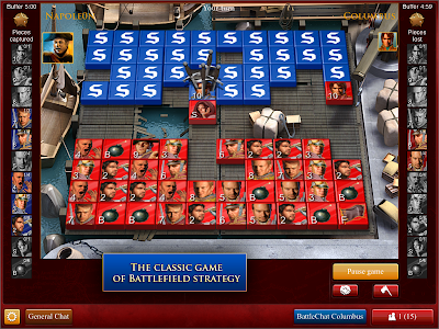 STRATEGO - Official board game v1.8.1