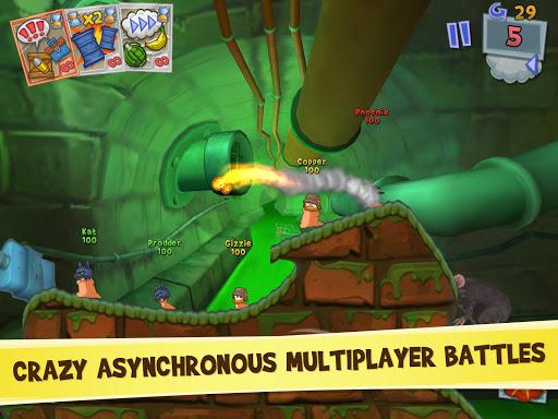 Worms 3  PC u7528 2