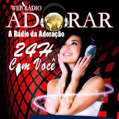 Web Rádio Adorar