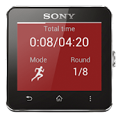 HIIT for Sony SmartWatch 2