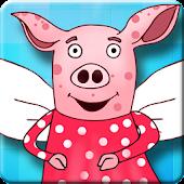 Fairy Pig Puzzles
