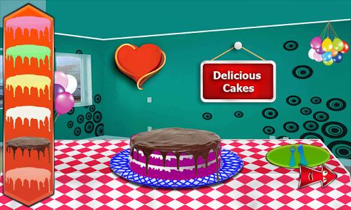 玩休閒App|美味的蛋糕裝飾免費|APP試玩