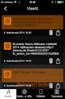 Screenshot of Motorsport Online