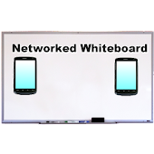 Networked Whiteboard