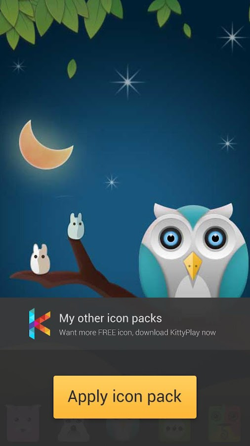 ICON PACK - Animalcg(Free) - screenshot