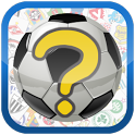 Logo Quiz Football icon