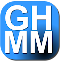 Ghost Hunters Multi-Meter 5in1 logo