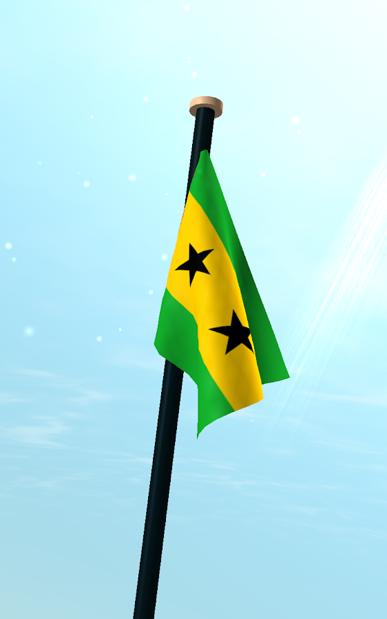 Sao Tome and Principe Free- screenshot