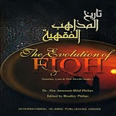 Islam - The Evolution of Fiqh