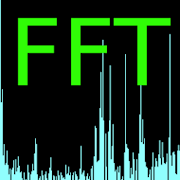FFT Music Frequency Analyzer