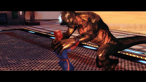 The Amazing Spider-Man Screenshot 11