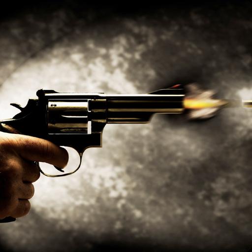 娛樂App|枪击铃声 LOGO-3C達人阿輝的APP