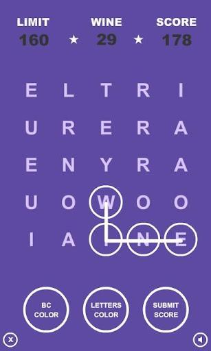 Words 5x5 - Free Word Search 10 screenshots 3