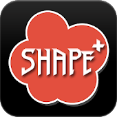 Shape+Shape pic for Instagram