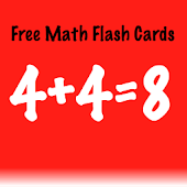 QuizMath math flash cards lite