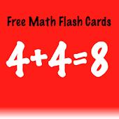 QuizMath math flash cards lite
