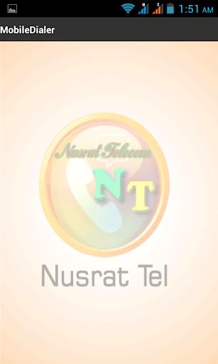 NUSRAT TEL