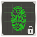 Screen Fingerprint Locker icon