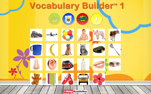 vocabulary builder 1 flashcard apper på google play