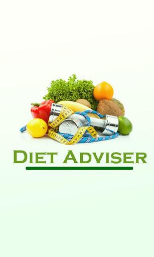 Diet Adviser