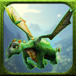 Floppy Dragon 3D for PC and MAC