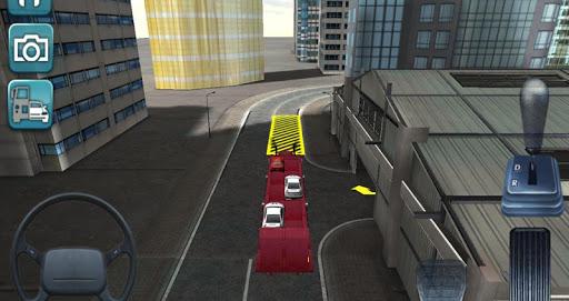 玩免費模擬APP|下載3D汽車運輸卡車卡 app不用錢|硬是要APP