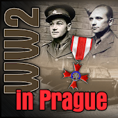 World War II in Prague 8