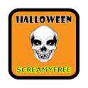 Halloween Screamy Free logo