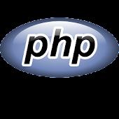 PHP справочник