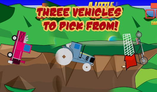 Downhill Madness: Off Road- screenshot thumbnail