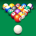 Billiard 2D icon