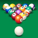 Billiard 2D icon