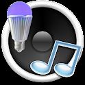 JG e-Bulb Music