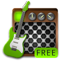 Robotic Guitarist Free logo