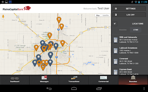 Mobile Bank - screenshot thumbnail
