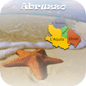 Italian Beaches Abruzzo