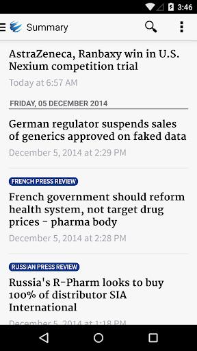 APM Health Europe