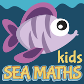 Sea Maths Kids
