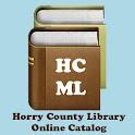 HCML Online Catalog logo
