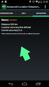 AdvancedLocationDetector (GPS) v6.2.3 (Paid) APK 2