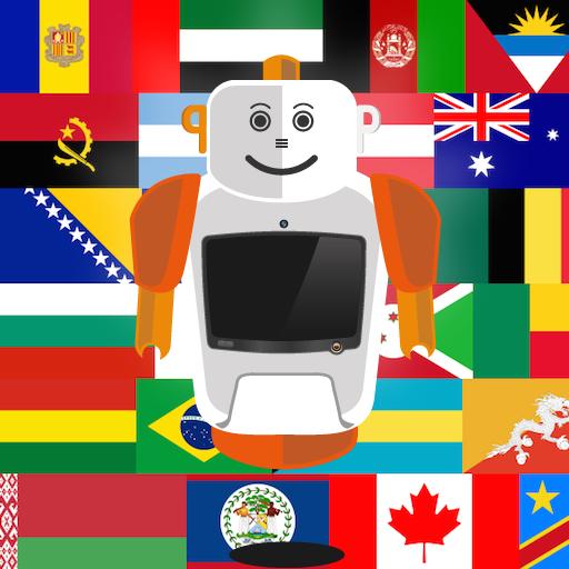 World Flags Challenge 益智 App Store-愛順發玩APP